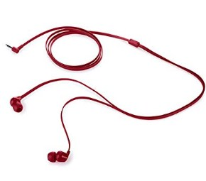 HP-in-Ear-Headphone