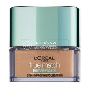 LOreal-Paris-True-Match-Mineral-Foundation-6.5D6.5W-Caramel-10g