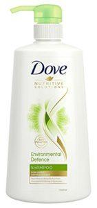 Amazon-Dove-Environmental-Defence-Shampoo