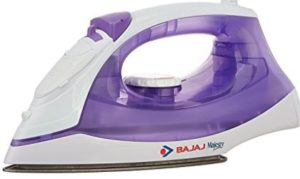 Bajaj Majesty MX 3 1250-Watt Steam Iron rs 649