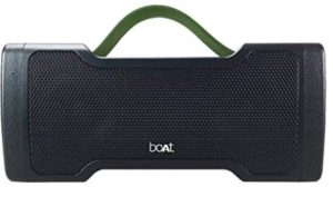 Boat Stone 1000 Bluetooth Speaker with Monstrous Sound rs 1999