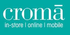 Croma store voucher