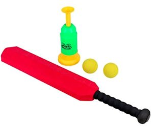 Mitashi Play Smart Cricket Set rs 460