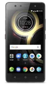 PaytmMall Lenovo K8 Plus 32 GB Venom Black Rs 5199