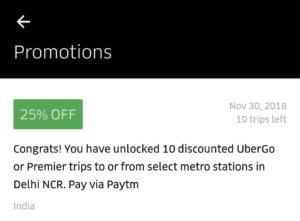 uber-delhi-promo-code-paytm-cashback