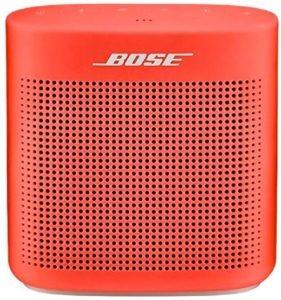 Bose SoundLink Color II 752195-0400 Bluetooth Speakers