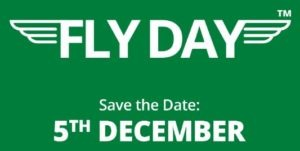Flyday offer paytm