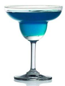 Ocean Margarita Glass Set, 200ml, Set of 6