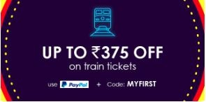 Railyatri train offer