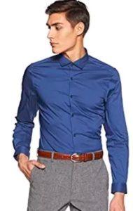 Peter england shirts amazon