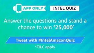 Amazon-Intel-Quiz-Answers-Win-Rs-25000-Pay-Balance