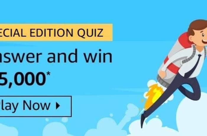 Amazon-Special-Edition-Quiz-Rs-15000