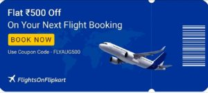 Flipkart flight Rs 500 off FLYAUG500.jpeg