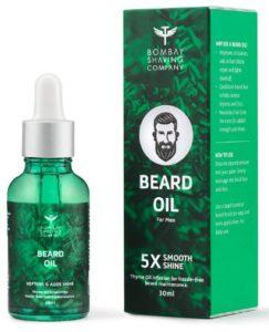 Bombay Shaving Company Beard Oil For Men, 30 ml