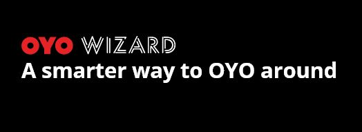 OYO Wizard Offers