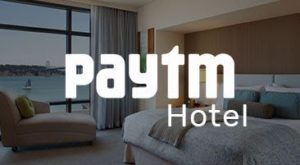 Paytm Hotel Booking offer
