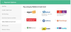 Bookmyshow Payment Amazon Pay