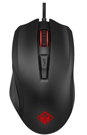 HP Omen 600 Wired USB Mouse