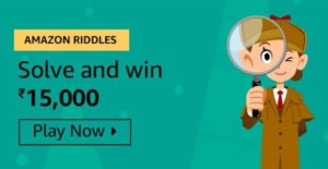 Amazon-Riddles-Quiz-Answers-Win-15000