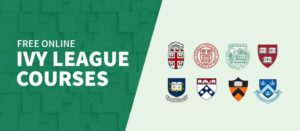 Free IVY League Courses