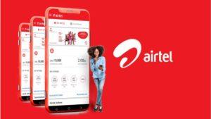 MyAirtel App offer