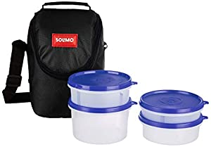Amazon Brand - Solimo Plastic Lunch Box with Bag AllTrickz.jpg