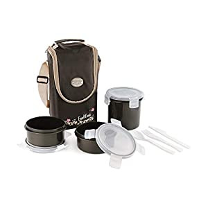 Cello Enjoy Plastic Lunch Box with 3 Container Fabric Bag AllTrickz.jpg