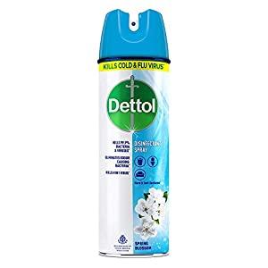 Dettol Disinfectant Spray Sanitizer for Germ Protection on Hard  AllTrickz.jpg