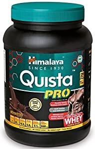 Himalaya Quista Pro Advanced Whey Protein Powder - 1kg (Chocolate) AllTrickz.jpg