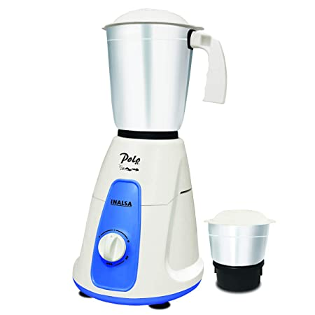 Inalsa Polo 550-Watt Mixer Grinder with 2 Jars AllTrickz.jpg