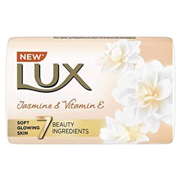 Lux Jasmine & Vitamin E Beauty Soap For Glowing Skin Mega Pack 3x150 g AllTrickz.jpg