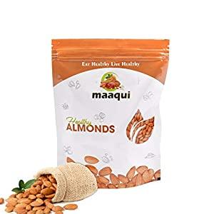 Maaqui Healthy Almonds (California) 250 Gm AllTrickz.jpg