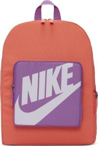Nike NK Classic 16 L Laptop Backpack(Orange) AllTrickz.jpg