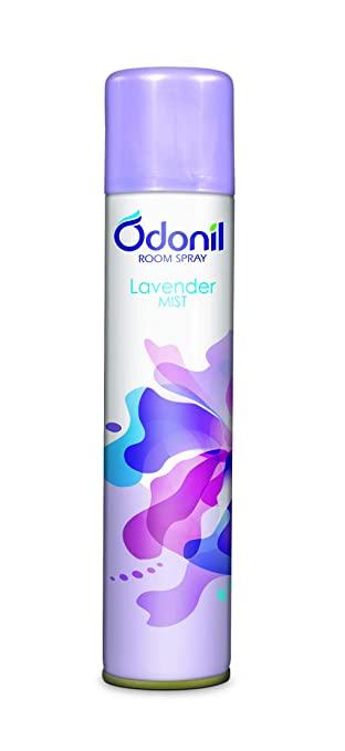 Odonil Room Freshening Spray- Lavender Mist - 600 ml AllTrickz.jpg