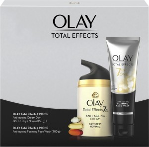 Olay Total Effects Glowing Skin Regimen Kit(2 Items in the set) AllTrickz.jpg