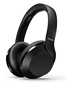Philips Performance TAPH802BK Hi-Res Audio Bluetooth 5.0 Over-Ear Headphones with Quick Charge AllTrickz.jpg