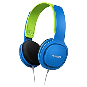 Philips SHK2000BL Headphone (Blue AllTrickz.jpg