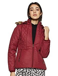 Qube By Fort Collins Womens Jacket AllTrickz.jpg