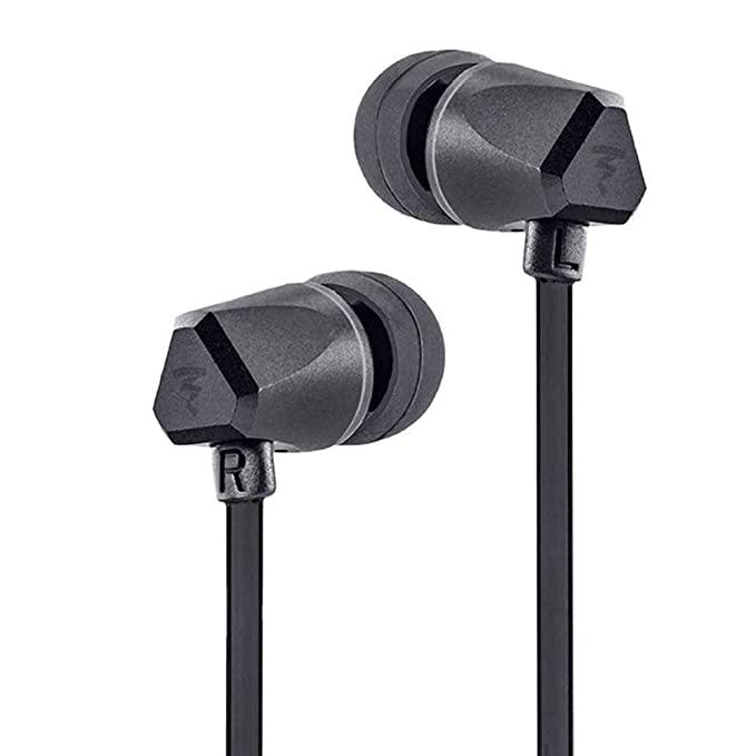 iBall Focal in Ear Wired Earphones with Mic (Black) AllTrickz.jpg