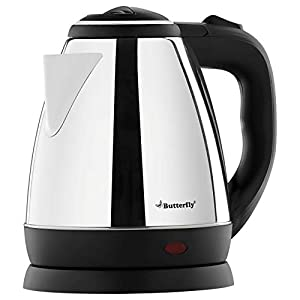 Butterfly EKN 1.5 Litre Water Kettle  Silver with Black  AllTrickz.jpg