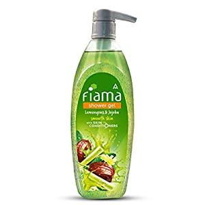 Fiama Lemongrass And Jojoba Clear Springs Shower Gel AllTrickz.jpg
