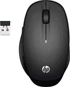 HP Dual Mode Black Mouse India 6CR71AA AllTrickz.jpg