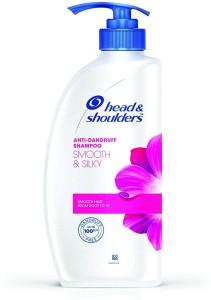 Head   Shoulders Smooth   Silky Shampoo Men   Women 650 ml  AllTrickz.jpg