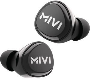 Mivi DuoPods M20 True Wireless Bluetooth Headset Black AllTrickz.jpg