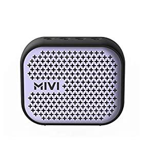 Mivi Roam 2 Bluetooth Speaker. Portable 5W Wireless Speaker. Waterproof AllTrickz.jpg