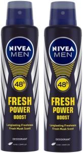 NIVEA MEN Fresh Power Boost Deodorant Spray     For Men 300 ml AllTrickz.jpg