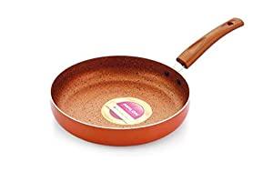 Nirlon Kitchen Accessories Induction Base Non Stick Aluminium Fry Pan AllTrickz.jpg