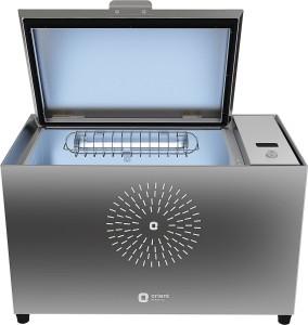 Orient Electric UV Sanitech Sanitizer Box Silver AllTrickz.jpg