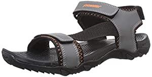 Power Mens Okami Grey Beach Thong Sandals 7  8612254  AllTrickz.jpg
