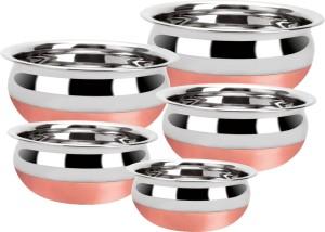 Renberg Steelix Pot Cookware Set Stainless Steel AllTrickz.jpg